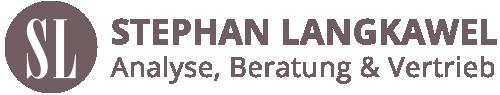 Vertrieb nach Plan – Stephan Langkawel